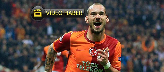''Galatasaray'a tahmin edilenden daha büyük zarar vermiş''