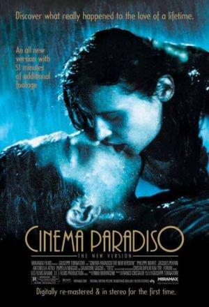 Nuovo Cinema Paradiso | Cennet Sineması | 1988 | Türkçe Altyazı