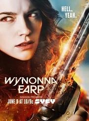 Wynonna Earp 2017 2.Sezon HD – x264 – 720p Tüm Bölümler Güncel Türkçe Altyazılı – Yabancı Dizi indir