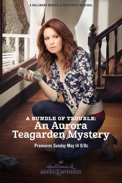 Aurora Teagarden Bölüm 6 2017 (WEBRip – m1080p) Türkçe Dublaj indir