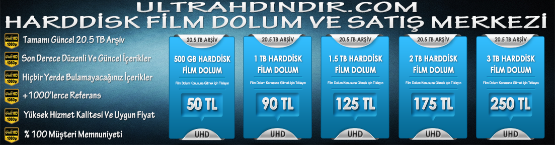 harddisk film dolum ve film yukleme sitesi