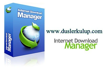 İnternet Download Manager 6.28 Video Programını Full İndir