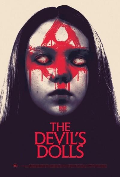 Şeytanın Oyuncakları 2016 (Türkçe Dublaj) BRRip - m1080p