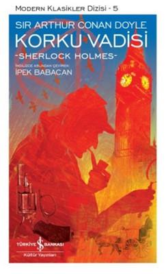 Sir Arthur Conan Doyle Sherlock Holmes Korku Vadisi Pdf
