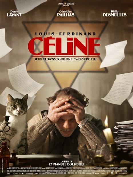 Louis-Ferdinand Céline | 2016 | BRRip XviD | Türkçe Dublaj