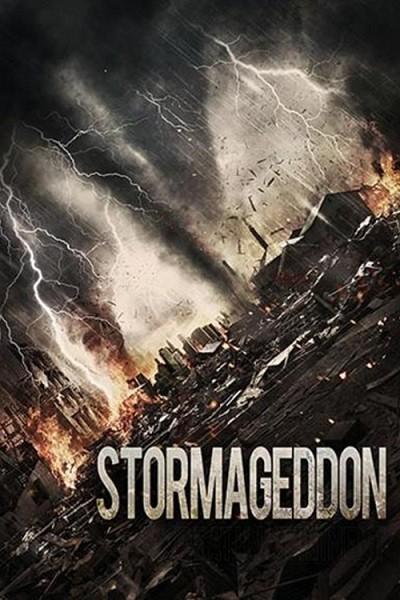 Ölümcül Fırtına – Stormageddon 2015 (Türkçe Dublaj) BRRip XviD – indir