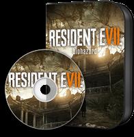 Resident Evil 7 Biohazard + DLC REPACK TORRENT
