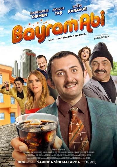 Bayram Abi 2016 720p WEB-DL XviD Yerli Film Sansürsüz – Film indir