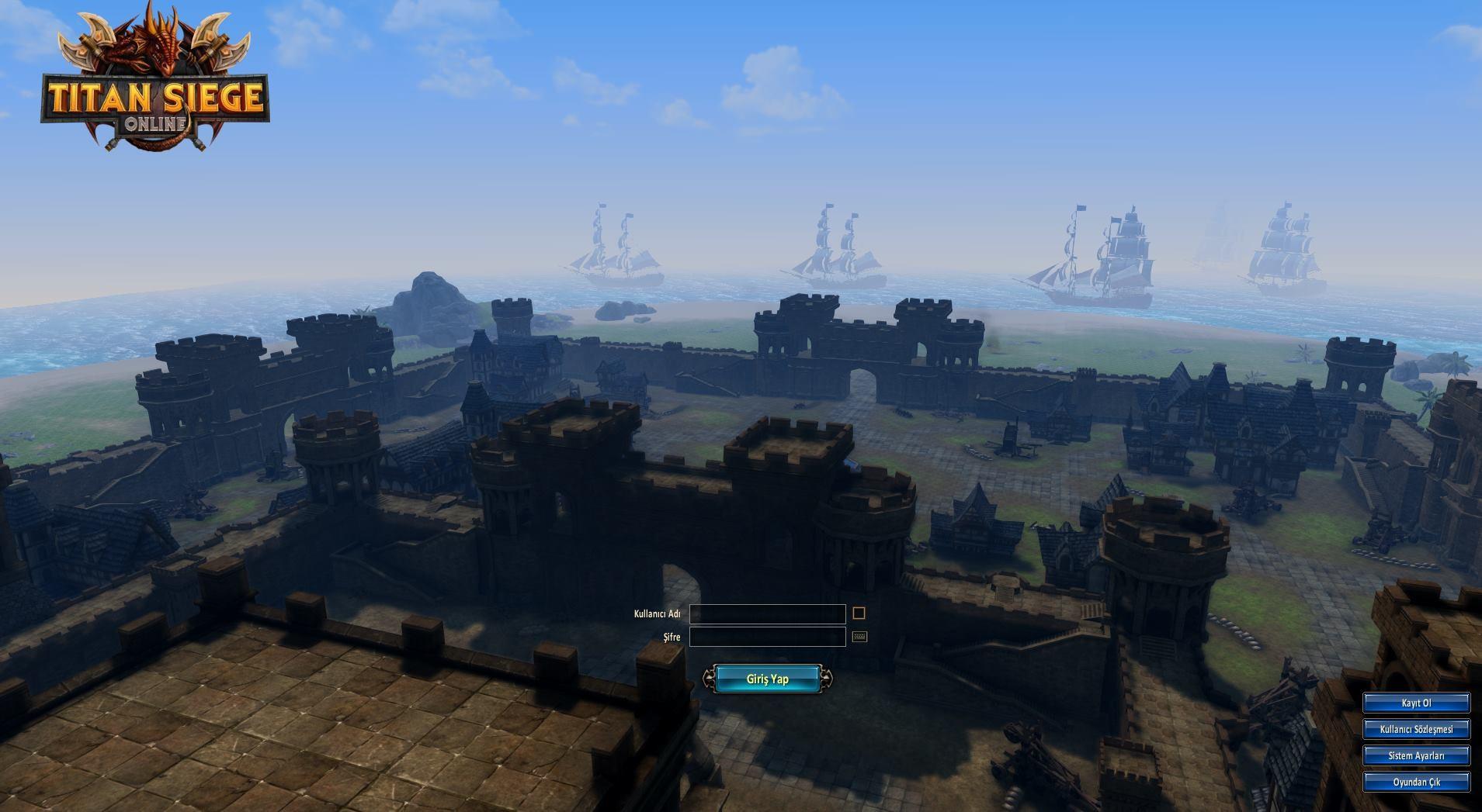 Konu başlığı: MMORPG Titan Siege Online 80Lv Güncellemesi ve Süper Etkinlikler