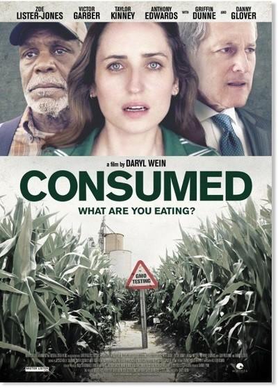 Consumed 2015 (Türkçe Dublaj) HDRip XviD – indir