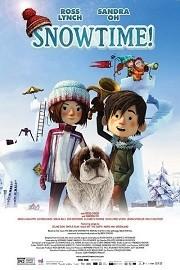 Kartopu Savaşları – Snowtime 2015 BRRip XviD Türkçe Dublaj – Film indir