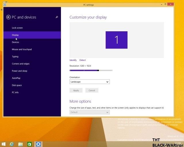 Стало известно. что в Windows 9, скорее всего, будет введена новая система активации