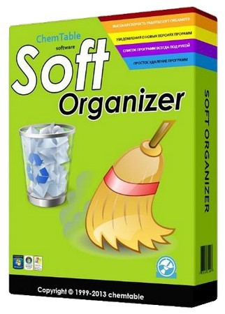 Soft Organizer 6.15 Final + Portable | Full İndir