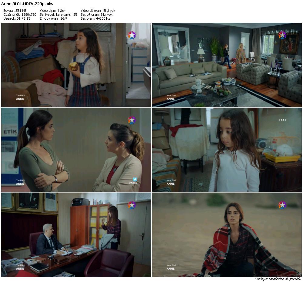 Anne x264 – 720p - 1080p HDTV Tüm Bölümler Güncel - Yerli Dizi indir - Tek Link indir