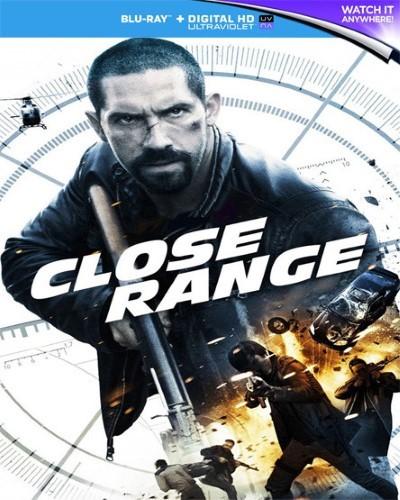Close Range 2015 HD türkçe dublaj film indir