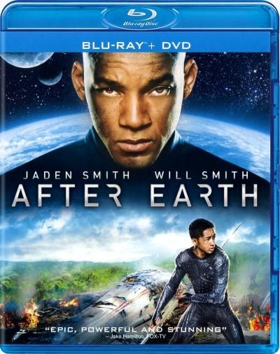 Dünya: Yeni Bir Başlangıç - After Earth (2013) türkçe dublaj indir