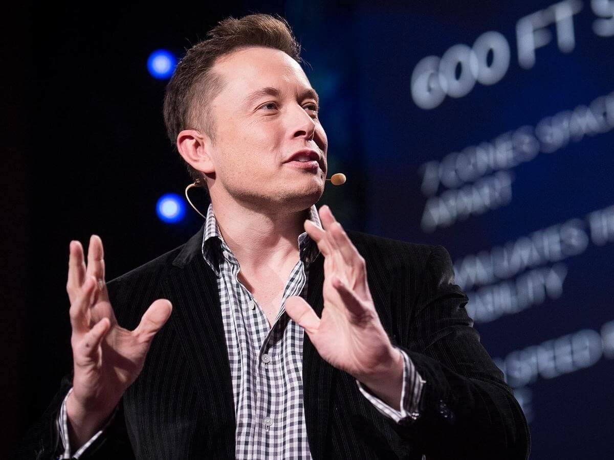 Elon Musk başarı stratejisi