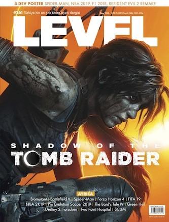Level Ekim 2018