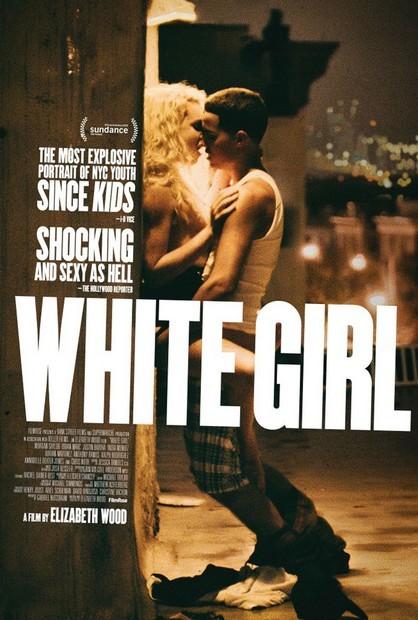 Sıcak Yaz | White Girl | 2016 | WEBRip XviD | Türkçe Dublaj