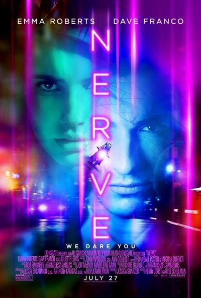 Oyun – Nerve 2016 ( BRRip XviD ) Türkçe Dublaj – indir