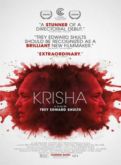 Krisha 2015 (Türkçe Dublaj) BRRip x264 – indir