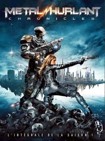 Metal Hurlant Chronicles (2012–) Sezon 1 Tüm Bölümler türkçe dublaj indir