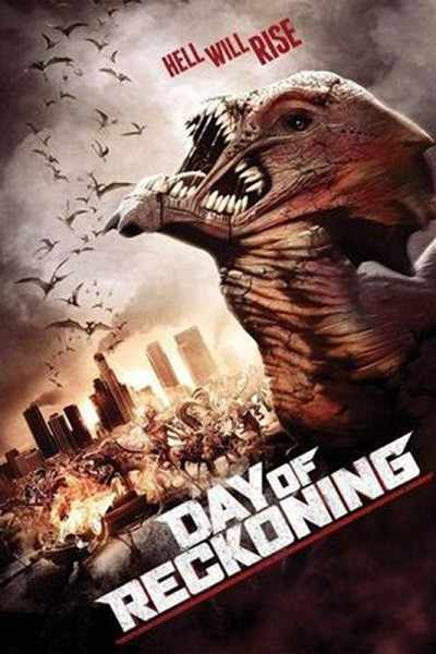Day of Reckoning 2016 HDRip XviD AC3 – EVO – indir