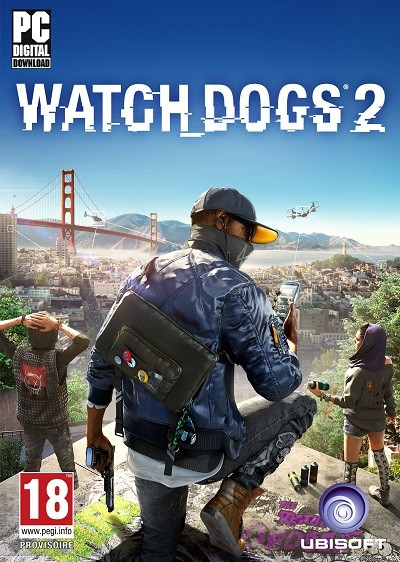 Watch Dogs 2 – CPY – indir