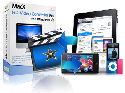 MacX HD Video Converter Pro 5.9.7.235