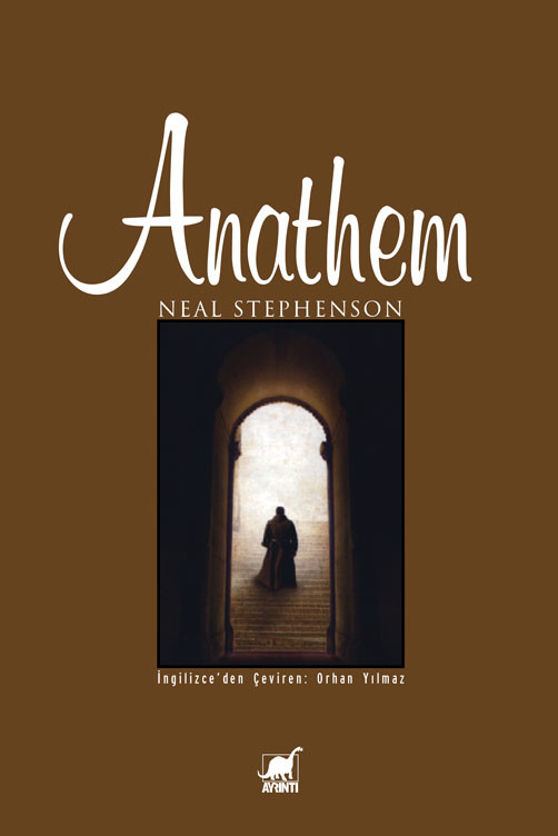 Neal Stephenson Anathem Pdf E-kitap indir