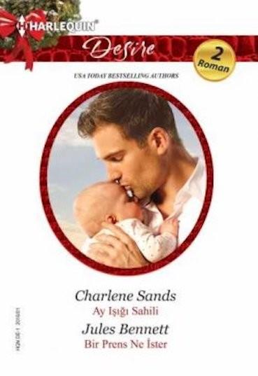 Ay Işığı Sahili Charlene Sands Pdf E-kitap indir