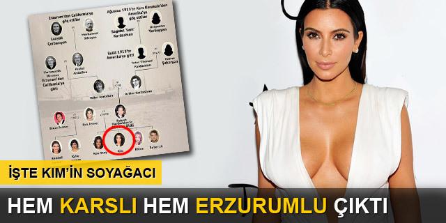 Kardashianların soyağacı ortaya çıktı