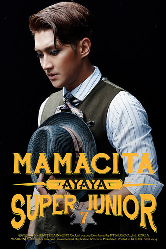 Super Junior - MAMACITA Photoshoot AlB84z