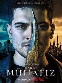 THE PROTECTOR – HAKAN: MUHAFIZ 1.SEZON İZLE