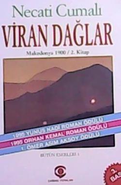 Necati Cumalı Viran Dağlar Makedonya 1900 2.Kitap Pdf E-kitap indir