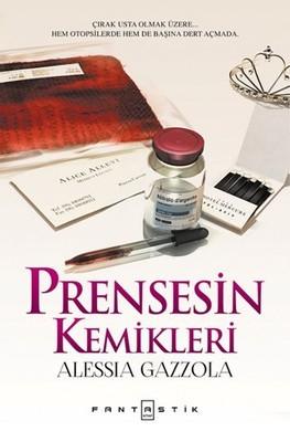 Alessia Gazzola Prensesin Kemikleri Pdf E-kitap indir