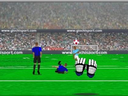İtalyan Kaleci Oyunu