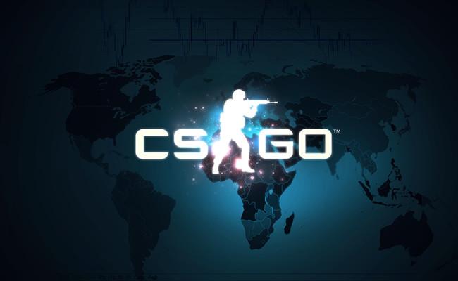 Valve CS:GO