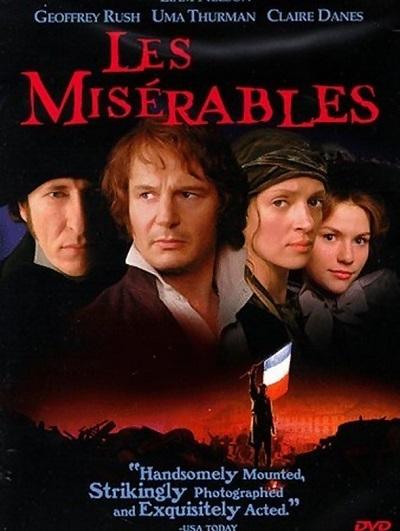 Sefiller – Les Misérables 1998 (DVDRip XviD) Türkçe Dublaj Tek Link İndir