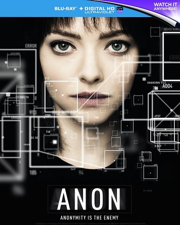 Anon - 2018 -1080p DUAL Film indir