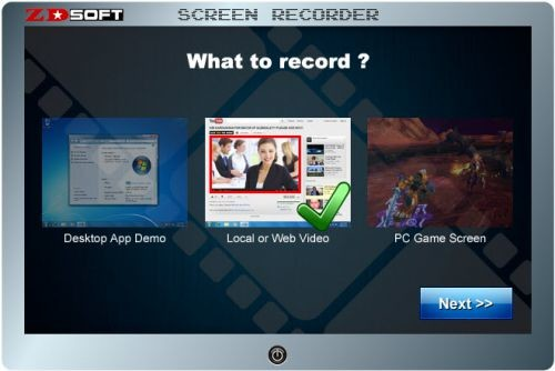 ZD Soft Screen Recorder Full İndir