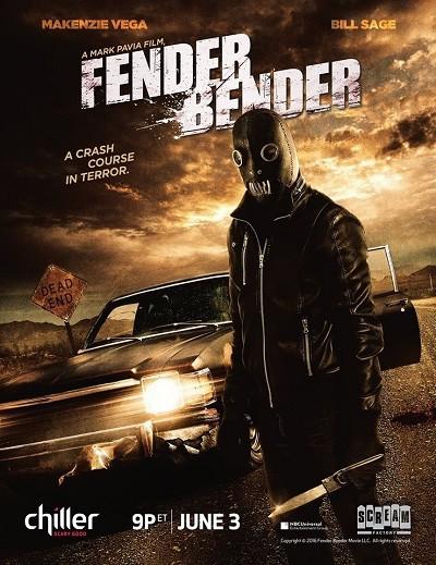 Fender Bender 2016 BRRip XviD Türkçe Dublaj indir