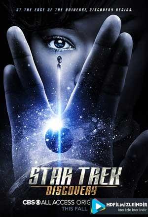 Star Trek: Discovery 1.Sezon 14.Bölüm Türkçe Altyazı İzle İndir Full HD (04.02.2018)