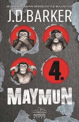 J. D. Barker 4. Maymun Pdf
