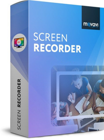 Movavi Screen Recorder 9.3.0 - Portable
