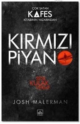 Josh Malerman Kırmızı Piyano Pdf