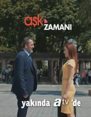 Aşk Zamanı Tüm Bölümler DVBRip-HDTVRip-WEB-DL Güncel – Tek Link