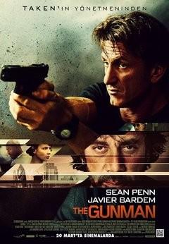 Tetikçi - The Gunman 2015 Türkçe Dublaj MP4