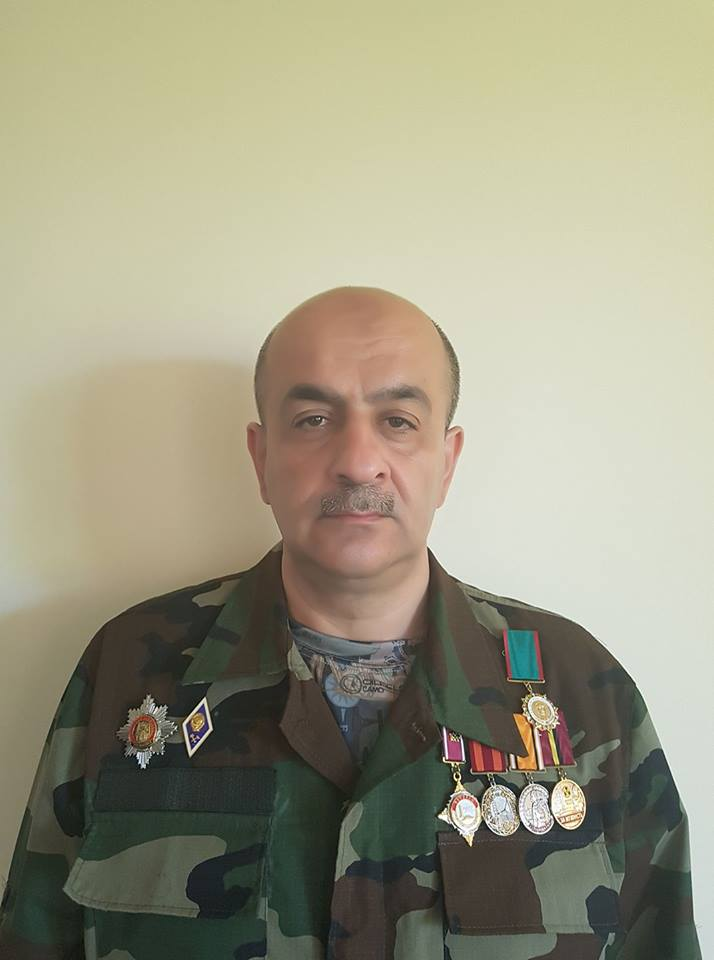 TƏBRİK: İLHAM QURBANOV - 50