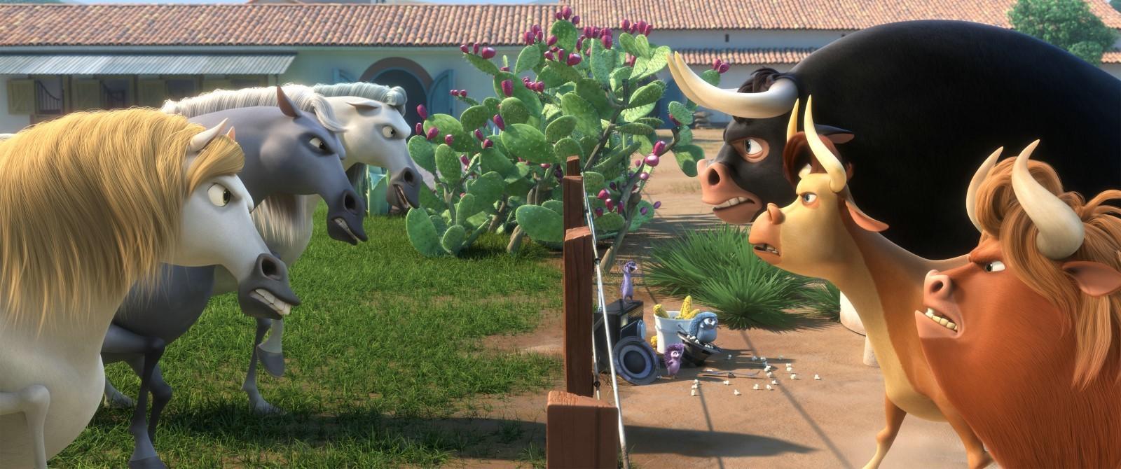 Ferdinand Filmini Tek Part İndir Ekran Görüntüsü 2